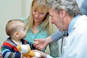 Kinderarzt Bis Zu Welchem Alter