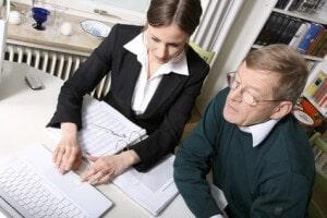 Finanzberatung und Versicherungsberatung