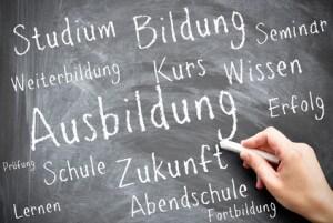 Abitur und Hochschulreife