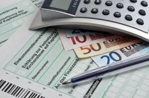 Steuerklassenwechsel und Ehegattensplitting