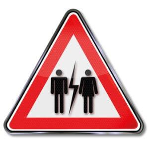 Rente und Scheidungsrecht