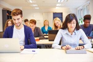 Studenten und Steuern