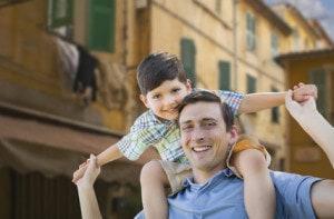 Familie und Elterngeld