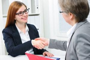 Mitarbeitergespräch und Gehaltserhöhung