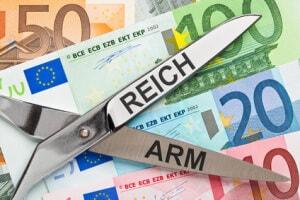 Lohnentwicklung in Deutschland