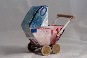 Elterngeld und ElterngeldPlus
