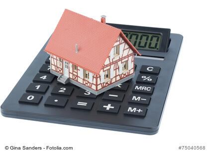 Immobilienkauf und Bausparen