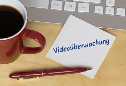 Videoüberwachung Firma