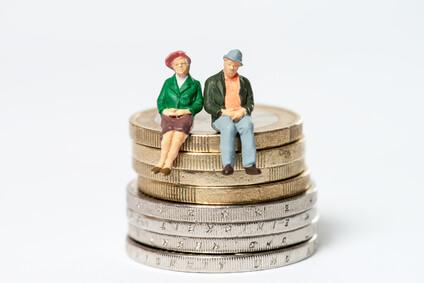 Altersarmut und Grundsicherung