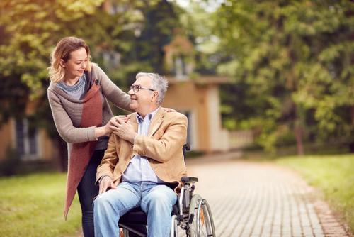 Pflegegrad und Rentenpunkte