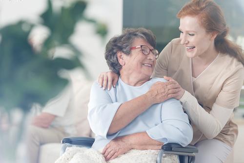 Pflegekasse und Pflegegrad