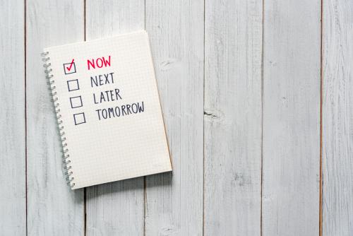 Terminplanung und Zeitmanagement