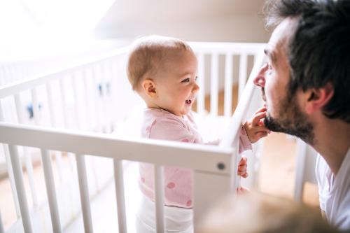 Arbeitsverhältnis und Eltern