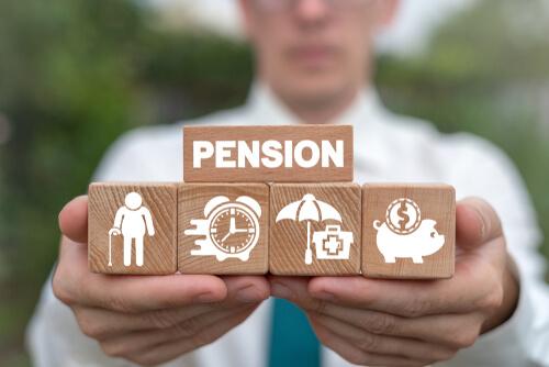 Direktversicherung und Pensionsfonds