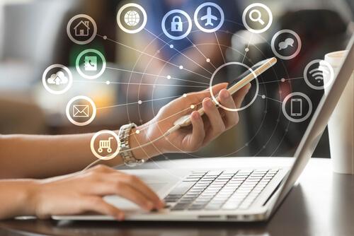 IoT und Digitalisierung