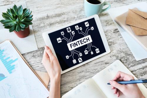 Banking und Finanzen