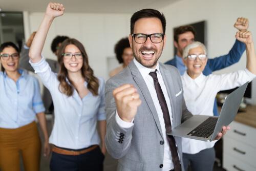 Erfolg und Weiterbildung
